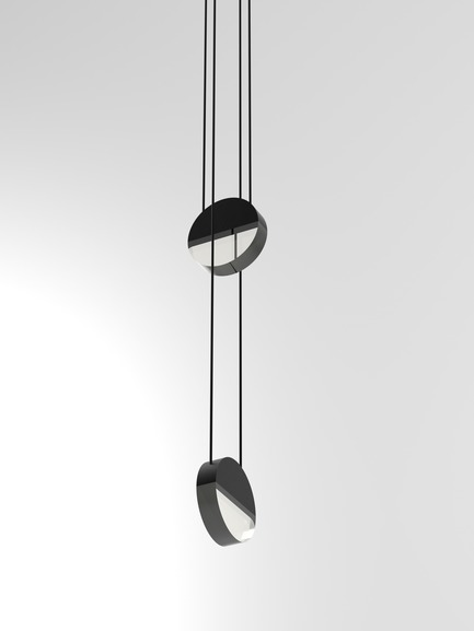 Press kit | 2024-01 - Press release | Canadian Lighting Company Archilume Unveils Three New LED Luminaire Lines at  ICFF May 20-23, 2018 - Archilume - Lighting Design - Compositionally balanced while creating visual tension, Balance offers an arresting sculptural accent in a beautifully functional luminaire. - Photo credit: Archilume