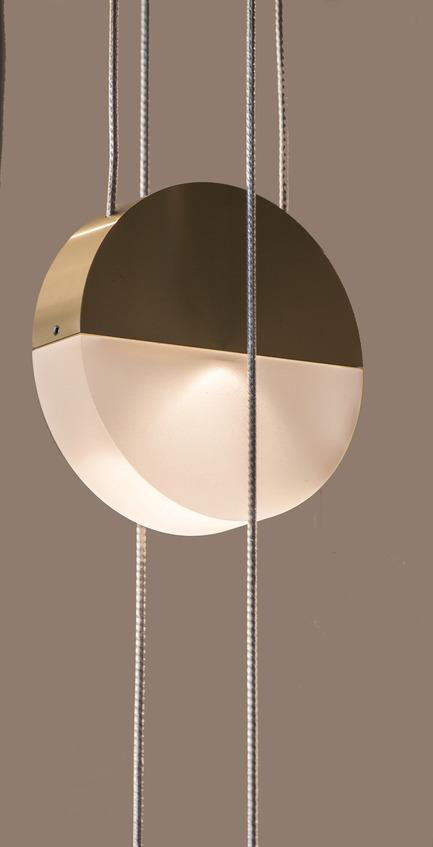 Press kit | 2024-01 - Press release | Canadian Lighting Company Archilume Unveils Three New LED Luminaire Lines at  ICFF May 20-23, 2018 - Archilume - Lighting Design - BalanceLEDLuminaire - Photo credit: Archilume