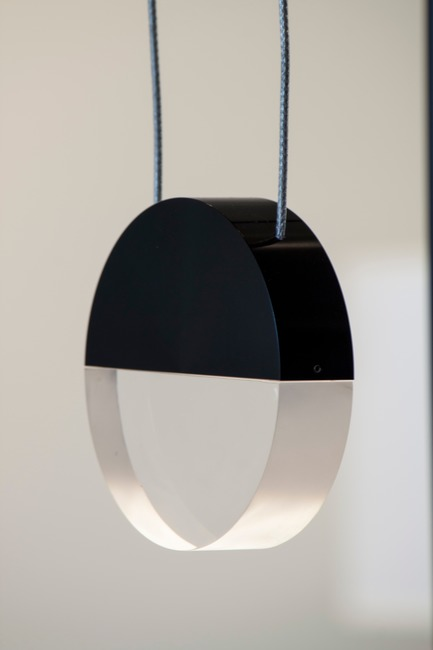 Press kit | 2024-01 - Press release | Canadian Lighting Company Archilume Unveils Three New LED Luminaire Lines at  ICFF May 20-23, 2018 - Archilume - Lighting Design - Balance offers an arresting sculptural accent in a beautifully functional luminaire. - Photo credit: Archilume