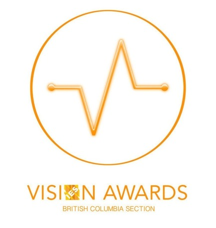 Press kit | 2124-02 - Press release | IESBC Announces its 2018 'Vision Awards' for Best Lighting Design in BC, Canada - IESBC - Lighting Design - IESBC Vision Awards logo - Photo credit: IESBC