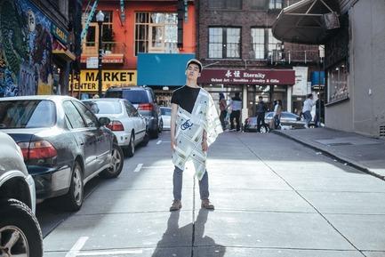 Dossier de presse | 2949-07 - Communiqué de presse | San Francisco Design Week First Annual Awards Debut - San Francisco Design Week - Competition - Shihan Zhang -- Symbiosis Carbon Future. <br> - Crédit photo : Photo courtesy Shihan Zhang.