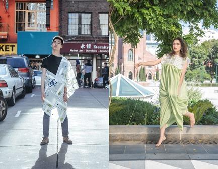 Dossier de presse | 2949-07 - Communiqué de presse | San Francisco Design Week First Annual Awards Debut - San Francisco Design Week - Competition - Shihan Zhang -- Symbiosis Carbon Future.  - Crédit photo : Photo courtesy Shihan Zhang.
