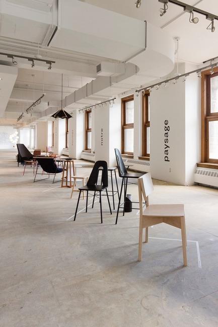 Dossier de presse | 3387-01 - Communiqué de presse | Studio 2nd Edition - Studio - Event + Exhibition - 2nd Floor - Crédit photo : Stefanie Vermeersch