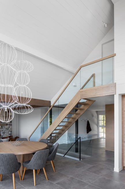 Press kit | 3402-01 - Press release | High Altitude Style - Jane Hope - Residential Architecture - Photo credit: Adrien Williams<br>