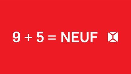 Press kit | 1387-05 - Press release | NEUF Architect(e)s Deepens its Foundations - NEUF architect(e)s - Event + Exhibition - Photo credit: NEUF architect(e)s