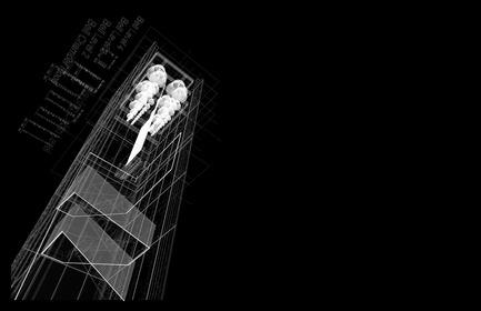Dossier de presse | 865-33 - Communiqué de presse | Second Major Award Distinguishes Architectural Concept for Saint Joseph's Oratory of Mount Royal - Lemay - Concours - Carillon -Oratoire Saint-Joseph du Mont-Royal - Crédit photo : Lemay