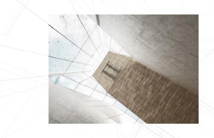 Dossier de presse | 865-33 - Communiqué de presse | Second Major Award Distinguishes Architectural Concept for Saint Joseph's Oratory of Mount Royal - Lemay - Concours - Ascension - Tour du carillon - Oratoire Saint-Joseph du Mont-Royal - Crédit photo : Lemay