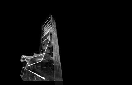 Dossier de presse | 865-33 - Communiqué de presse | Un deuxième prix prestigieux reconnaissant l'excellence de la conceptualisation architecturale à l'Oratoire Saint-Joseph du Mont-Royal - Lemay - Concours - Carillon -Oratoire Saint-Joseph du Mont-Royal - Crédit photo : Lemay
