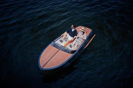 Dossier de presse | 3319-02 - Communiqué de presse | Beau Lake Redefining Waterside Leisure Market with Human-Powered Luxury - Beau Lake - Art de vivre - Crédit photo :         Chris Gordaneer