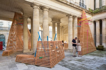 Press kit | 982-41 - Press release | Retour sur le Festival des Architectures Vives 2018 - Association Champ Libre - Festival des Architectures Vives (FAV) - Event + Exhibition