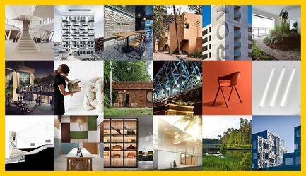 Dossier de presse | 809-23 - Communiqué de presse | AZURE Announces the Winners of the 2018 AZ Awards - AZURE - Competition - 2018 AZ Awards Winners - Crédit photo : AZURE