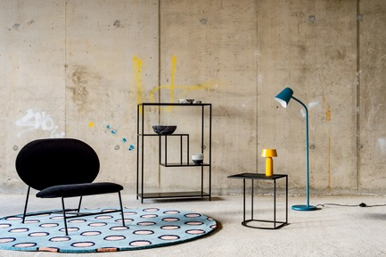 Press kit | 2176-05 - Press release | designjunction Announces First Exhibitor Line-Up and Product Launches - designjunction - Event + Exhibition - Northern, Broste Copenhagen, Pelican Story, Marset  - Photo credit: designjunction2018