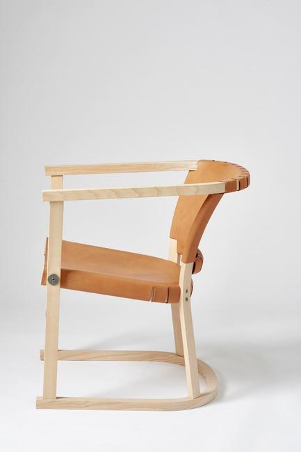 Dossier de presse | 2176-05 - Communiqué de presse | designjunction Announces First Exhibitor Line-Up and Product Launches - designjunction - Évènement + Exposition -  T13 chairs, Gemla  - Crédit photo : designjunction2018