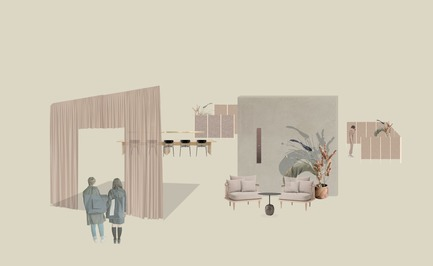 Press kit | 2176-06 - Press release | designjunction Unveils Groundbreaking Installations and Special Features for this Year's Show - designjunction - Event + Exhibition -         STILL BY FORM Restaurant <br>  - Photo credit: designjunction 2018