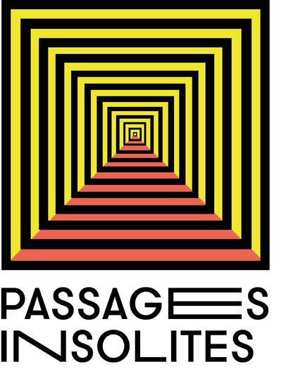 Press kit | 2402-02 - Press release | Passages Insolites : une 5e édition surprenante - EXMURO arts publics - Art - Photo credit: EXMURO arts publics