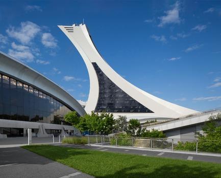 Press kit | 952-17 - Press release | Une nouvelle silhouette pour la Tour de Montréal - Provencher_Roy - Commercial Architecture - Montréal Tower  - Photo credit: Stéphane Brügger