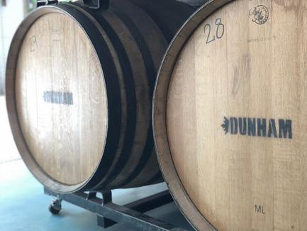 Press kit | 3385-01 - Press release | Découvrez le Boho Dunham - KABIN inc. - Commercial Interior Design -         Dunham Brewery - Photo credit: KABIN