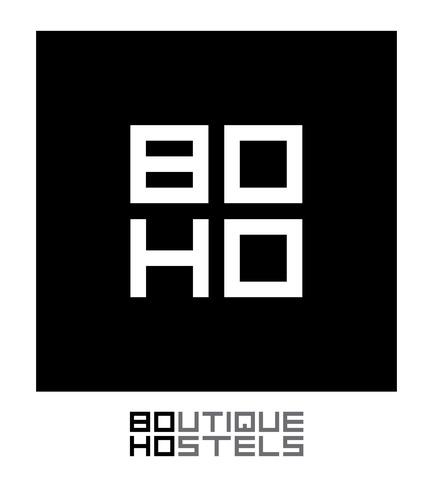 Press kit | 3385-01 - Press release | Découvrez le Boho Dunham - KABIN inc. - Commercial Interior Design - Logo - Photo credit: KABIN