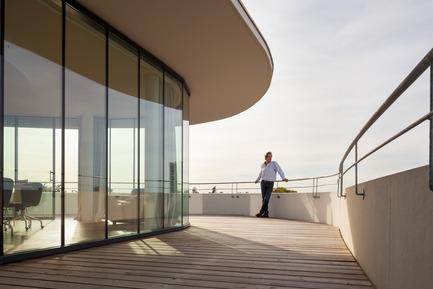 Press kit | 1040-02 - Press release | Aalta - Martin Duplantier Architectes - Commercial Architecture - Photo credit: Arthur Péquin