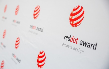 Press kit | 1696-22 - Press release | Red Dot Award: Product Design Begins – Call for Entries Open to Designers and Manufacturers Worldwide - Red Dot Design Award - Competition - Until 1 February 2019, manufacturers and designers can hand in their products to the Red Dot Award: Product Design 2019<br> - Photo credit: Red Dot<br>