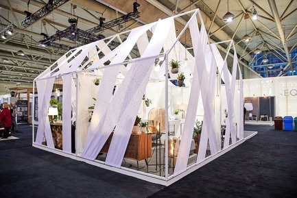 Press kit | 1176-19 - Press release | 2019 Interior Design Show Expands with Redesigned Show Floor and New Trade-Only Exhibition - Interior Design Show (IDS) - Event + Exhibition - IDS 2018 - Photo credit: The Interior Design Show