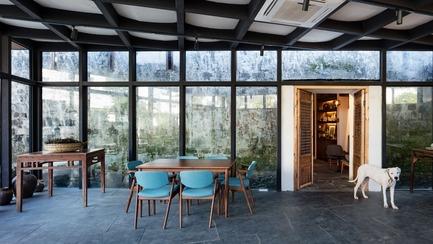 Dossier de presse | 3593-01 - Communiqué de presse | Wuyuan Skywells Hotel - anySCALE Architecture Design - Commercial Interior Design - Crédit photo : Marc Goodwin