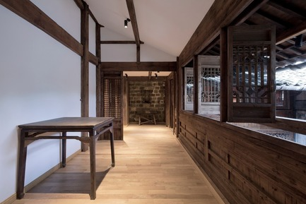 Press kit | 3593-01 - Press release | Wuyuan Skywells Hotel - anySCALE Architecture Design - Commercial Interior Design - Photo credit: Xia Zhi