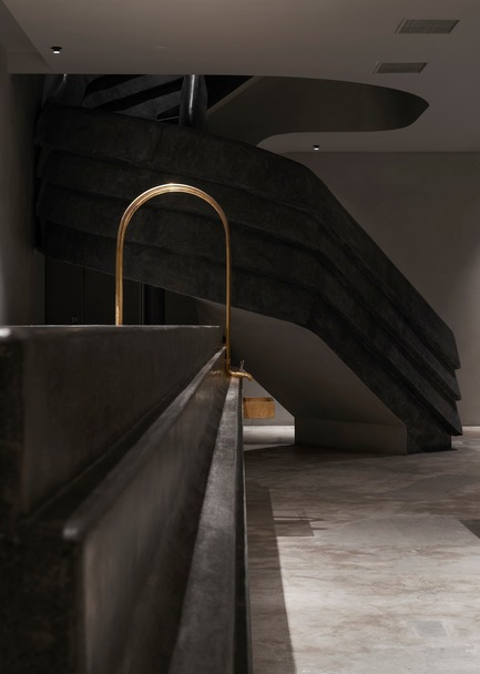 Dossier de presse | 661-51 - Communiqué de presse | INSIDE World Festival of Interiors Announces Day One Winners from RAI Amsterdam - INSIDE: World Festival of Interiors - Concours - Retail Winner: BLANK by Hangzhou AN Interior Design Co - Crédit photo : Yujie Liu