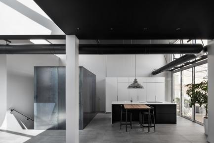 Press kit | 780-05 - Press release | Van Horne - Paul Bernier Architecte - Residential Architecture - Photo credit: Adrien Williams