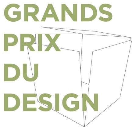 Press kit | 673-20 - Press release | The GRAND PRIX DU DESIGN 12th Edition Gala - PID Agency - Competition - Logo GRANDS PRIX DU DESIGN 12e édition - Photo credit: Agence PID