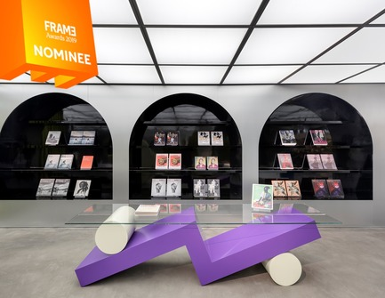 Dossier de presse | 3160-03 - Communiqué de presse | Announcing the Nominees of the Frame Awards 2019 - Frame - Competition - Multi-Brand Store of the Year<br> - Crédit photo : Harbook, Hangzhou, ALBERTO CAIOLA<br>