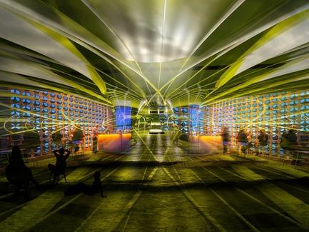 Press kit | 2121-11 - Press release | LightHouse Hotel - Margot Krasojević Architecture - Industrial Architecture - Photo credit: Margot Krasojević