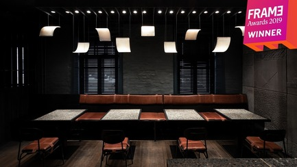 Dossier de presse | 3160-04 - Communiqué de presse | Frame Awards 2019 Winners Announced - Frame - Competition - Thilo Reich - Crédit photo : Berlin Bar, Moscow