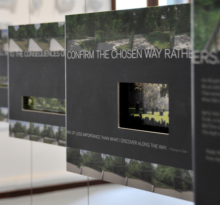Dossier de presse | 1035-02 - Communiqué de presse | L'ouvrage de Plant Architect Inc. en exposition à la Biennale de Venise - Plant Architect Inc. - Évènement + Exposition - Crédit photo : Giovanni Dantomio