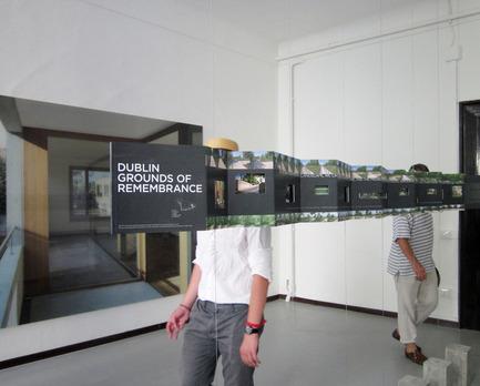Dossier de presse | 1035-02 - Communiqué de presse | L'ouvrage de Plant Architect Inc. en exposition à la Biennale de Venise - Plant Architect Inc. - Évènement + Exposition - Crédit photo : PLANT Architect Inc.