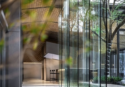 Press kit | 3599-02 - Press release | City of Sky - WJ Design - Commercial Interior Design - City of Sky - WJ design - Photo credit: Mingde HUANG