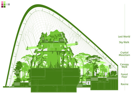 Press kit | 661-13 - Press release | 2012 Winners announcedDay one - World Architecture Festival (WAF) - Competition