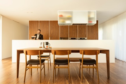 Press kit | 774-10 - Press release | L'Ordre des architectes du Québec dévoile les gagnants de ses Prix d'excellence en architecture 2019 - Ordre des architectes du Québec (OAQ) - Concours - JJJoubert_laSHED - Photo credit: Maxime Brouillet