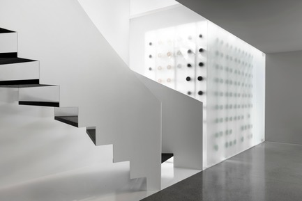 Press kit | 774-10 - Press release | L'Ordre des architectes du Québec dévoile les gagnants de ses Prix d'excellence en architecture 2019 - Ordre des architectes du Québec (OAQ) - Concours -  DuParc_laSHED  - Photo credit:  Maxime Brouillet