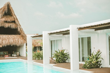 Press kit | 3912-01 - Press release | Swell - Surf & Lifestyle Hotel - Swell Guatemala - Commercial Architecture - Photo credit: Alyssa Kim Yamamoto
