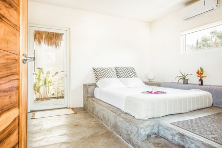 Press kit | 3912-01 - Press release | Swell - Surf & Lifestyle Hotel - Swell Guatemala - Commercial Architecture - Photo credit: Alex St-Jean