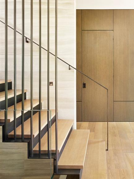 Press kit | 1733-05 - Press release | Palo Alto Residence - Studio VARA - Residential Architecture - Photo credit: Matthew Millman Photography
