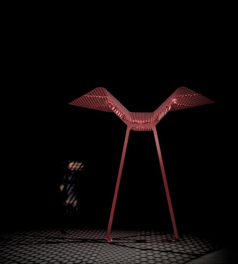 Press kit | 3937-01 - Press release | ARPINO wins RED DOT Award Best of the Best - Urban Design - ARPINO Design - Product - <p>Pergola OXS</p> - Photo credit: Paulo Carvalho – www.paulocarvalhophotographer.com
