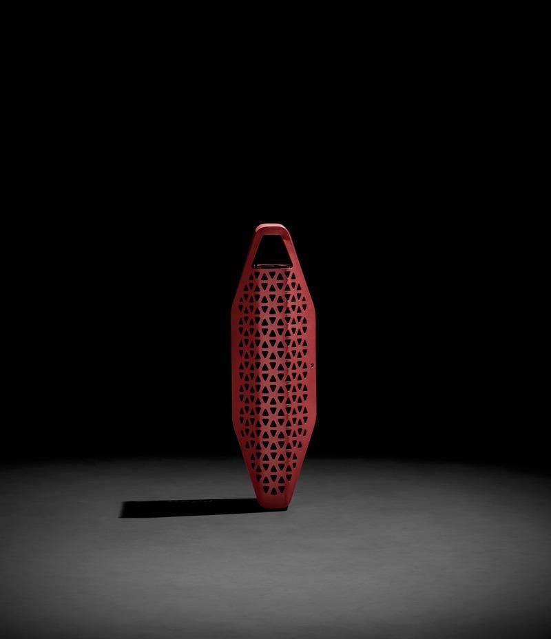 Press kit | 3937-01 - Press release | ARPINO wins RED DOT Award Best of the Best - Urban Design - ARPINO Design - Product - <p>Litter Bin OXS</p> - Photo credit: Paulo Carvalho – www.paulocarvalhophotographer.com