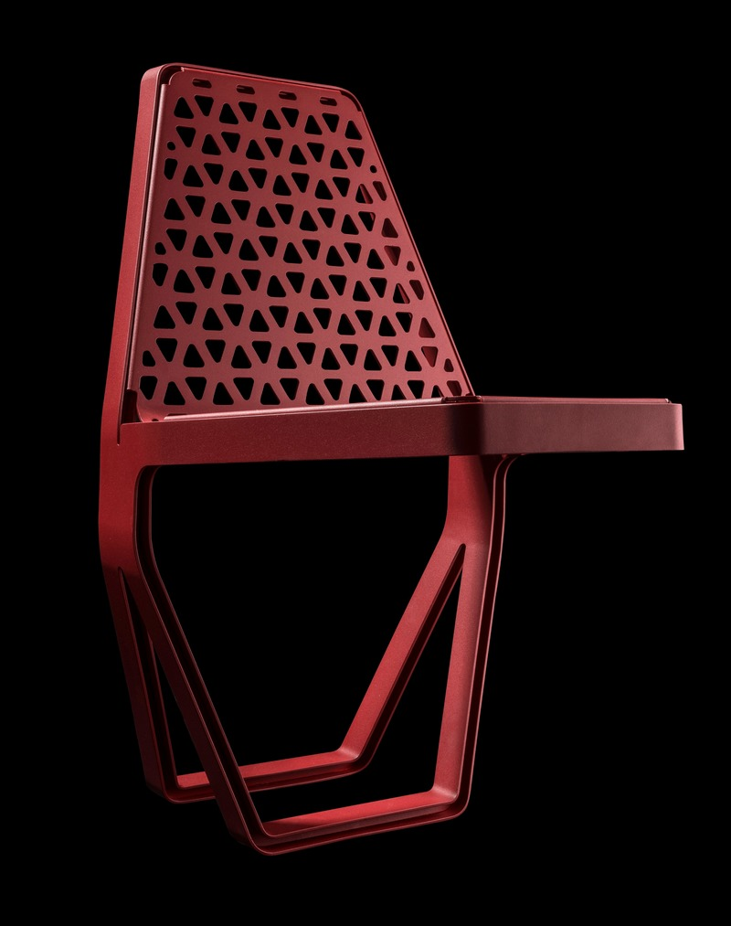 Press kit | 3937-01 - Press release | ARPINO wins RED DOT Award Best of the Best - Urban Design - ARPINO Design - Product - <p>Urban Bench OXS</p> - Photo credit: Paulo Carvalho – www.paulocarvalhophotographer.com