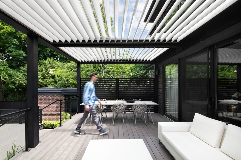Re Garden Cuscini.Press Kit Jardin De Ville Unveils Its New Garden Pavilions For