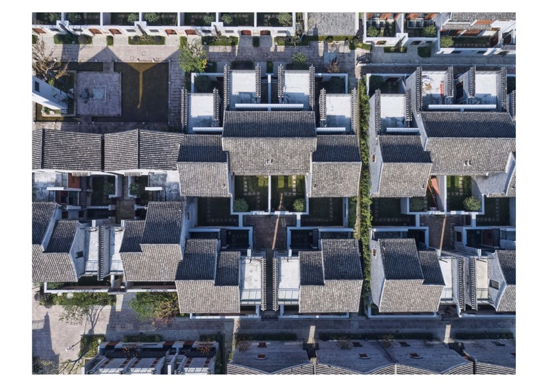 Dossier de presse | 1028-13 - Communiqué de presse | 2019 Shortlist Announced for ABB LEAF Awards - Arena International Group - Architecture industrielle - Han Ling Yin Xiang, Zhejiang, China - Crédit photo : DC ALLIANCE
