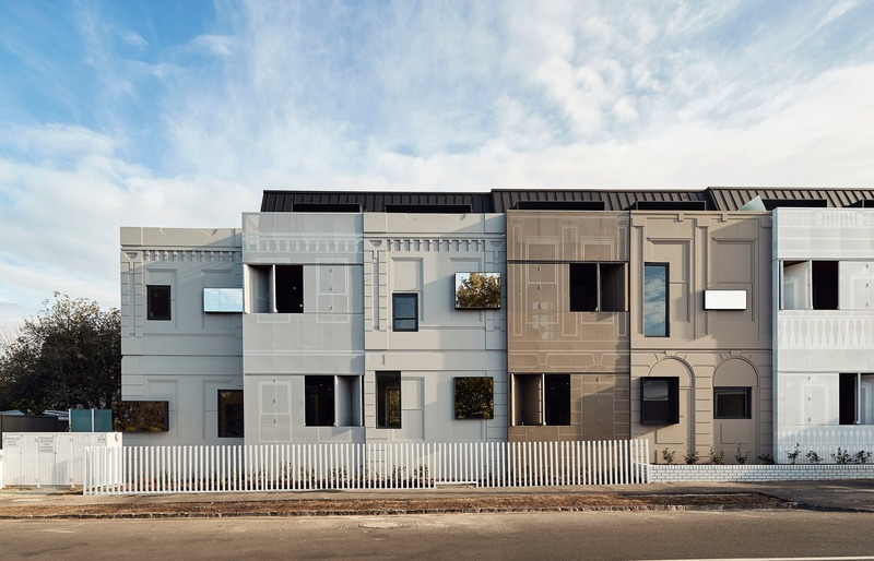 Dossier de presse | 1028-13 - Communiqué de presse | 2019 Shortlist Announced for ABB LEAF Awards - Arena International Group - Architecture industrielle - 101 Maling Road, Canterbury, Australia - Crédit photo : Kavellaris Urban Design