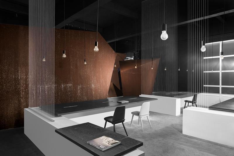 Dossier de presse | 1028-13 - Communiqué de presse | 2019 Shortlist Announced for ABB LEAF Awards - Arena International Group - Architecture industrielle -  AD Architecture Office, Shantou, China  - Crédit photo : AD ARCHITECTURE