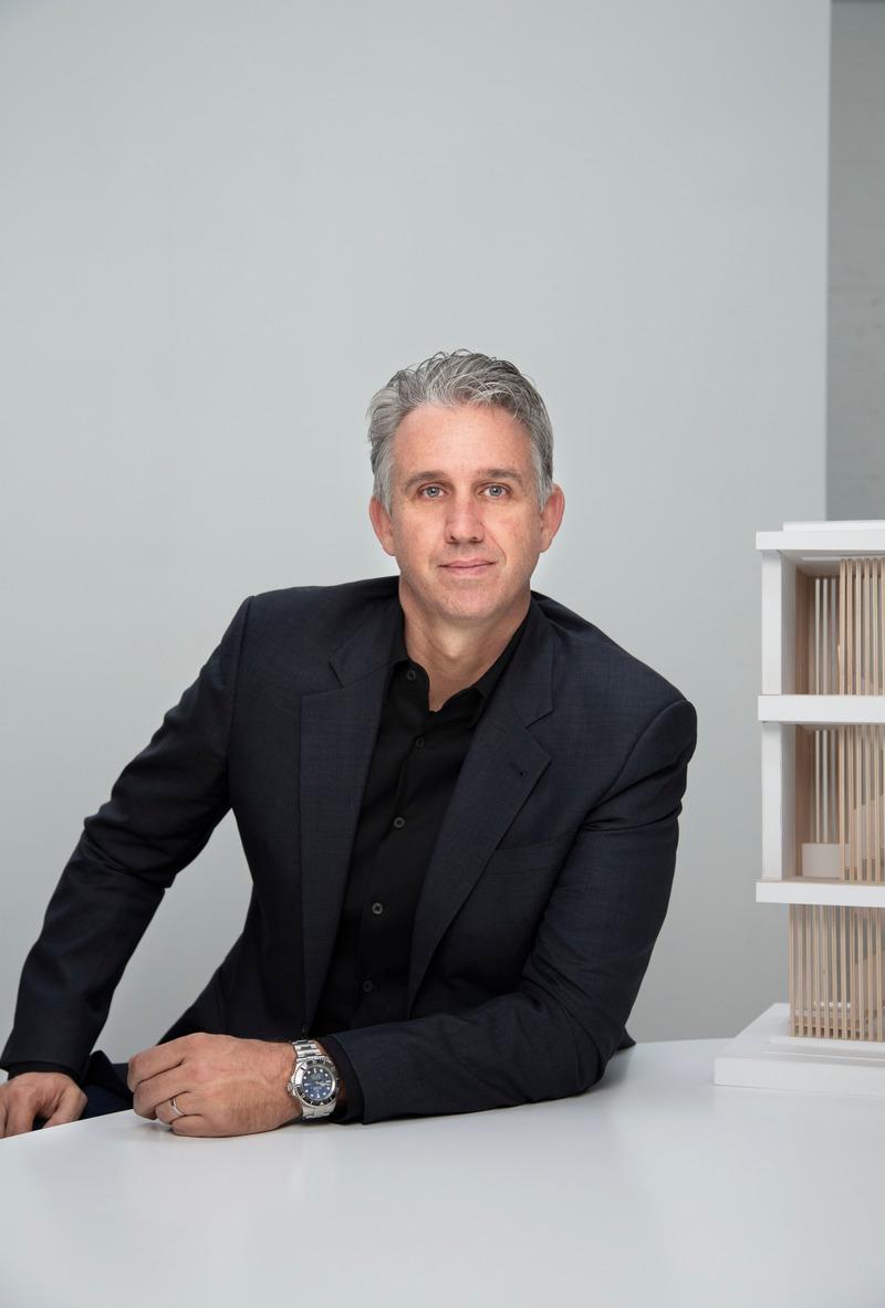 Dossier de presse | 2757-10 - Communiqué de presse | Montalba Architects Unveils New Hospitality Projects - Montalba Architects - Architecture commerciale - David Montalba, FAIA, SIA - Crédit photo : Alex Hoerner